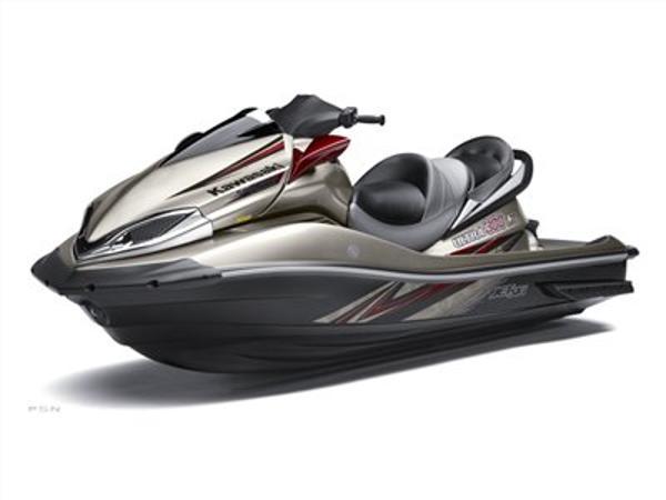 2013 Kawasaki Ultra 300LX