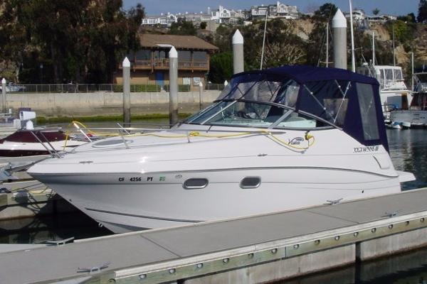 2003 Four Winns 248 Vista