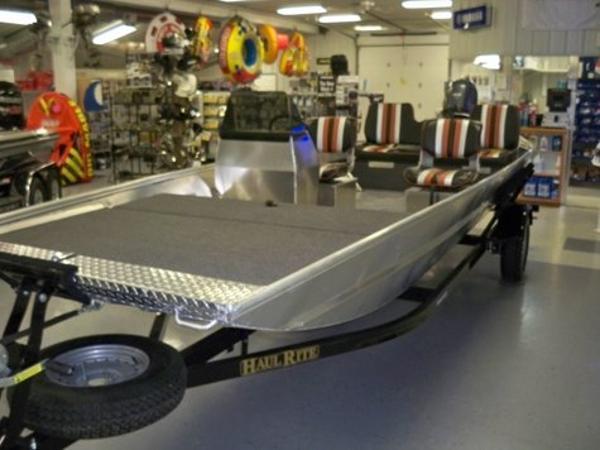 Alweld Jet Boat Boats For Sale