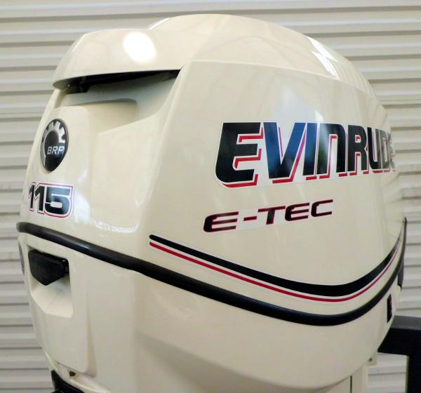 115 Hp Evinrude Boats For Sale