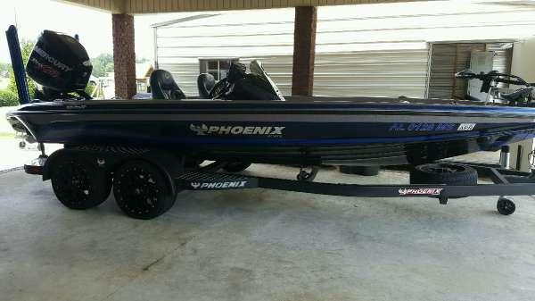 Phoenix Boats For Sale >> Phoenix 920 Boats For Sale In Alabama
