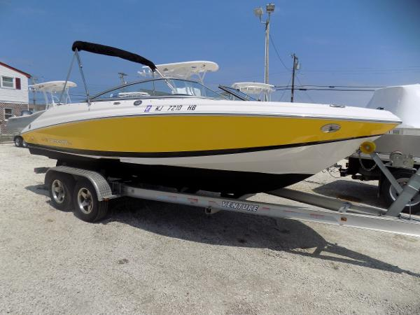 2008 Regal 2000 ES Bowrider