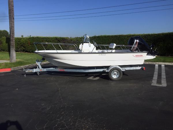 Boston Whaler 170 boats for sale in California
