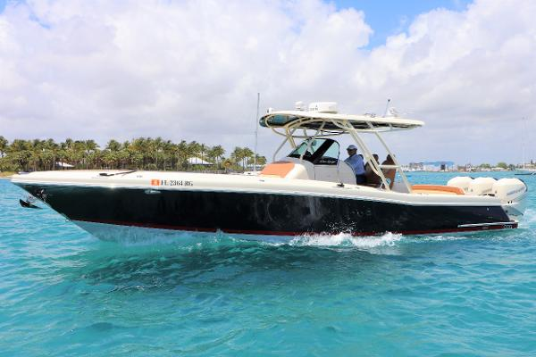 2017 Chris-Craft Catalina 34