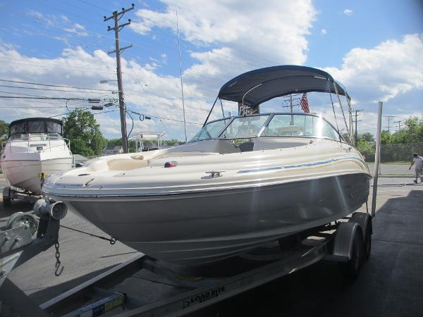 Sea Ray 190 Sundeck Boats For Sale