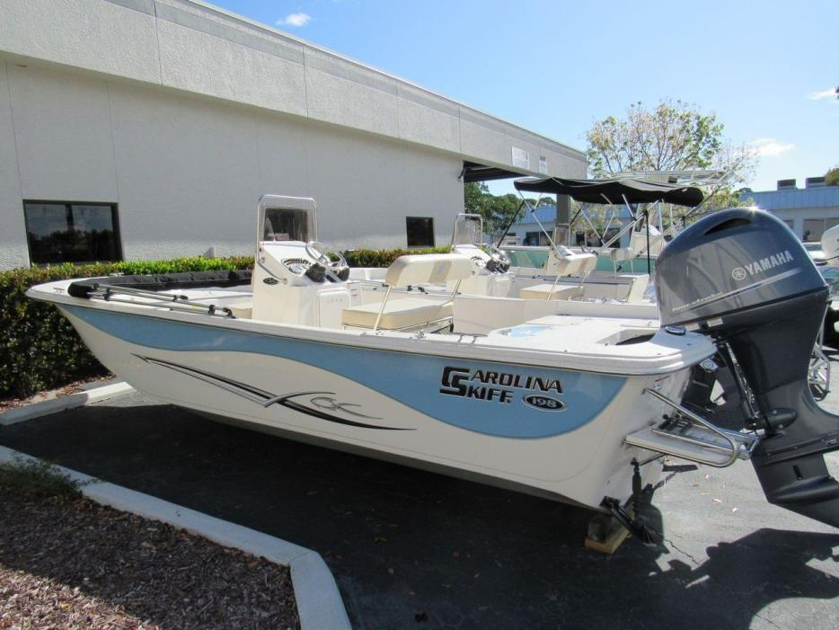 2017 carolina-skiff 198 DLV