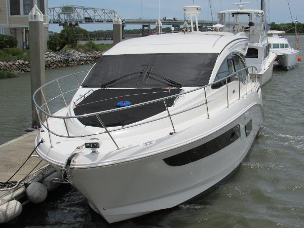 2016 Sea Ray 40 Sundancer