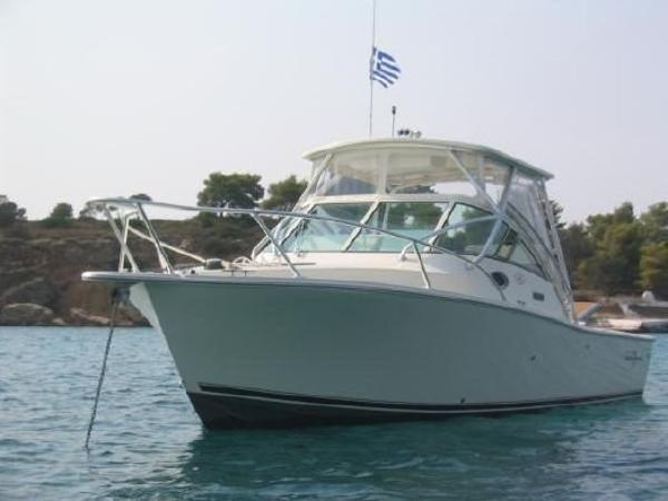 2007 Albemarle 280 Express