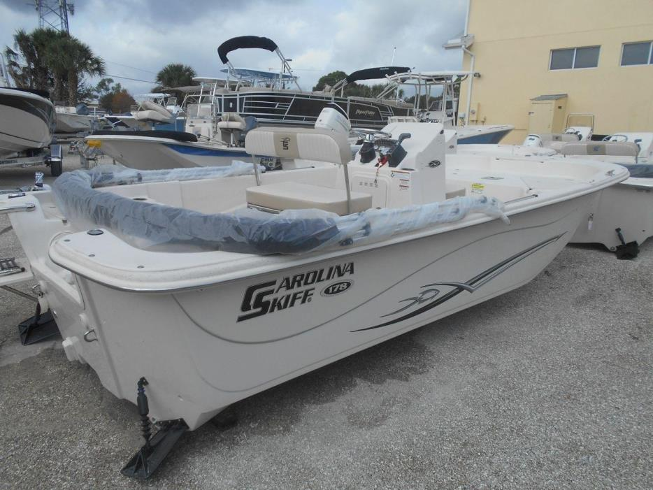 2017 carolina-skiff 178 DLV
