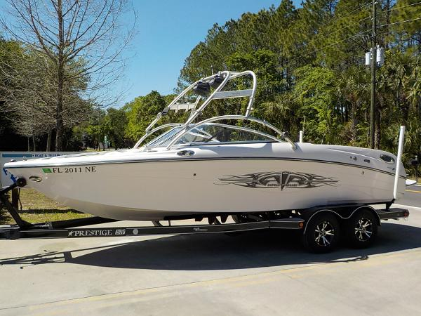 2006 Correct Craft Air Nautique 226 Team