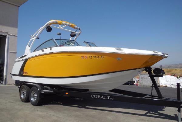 2014 Cobalt 24SD WSS