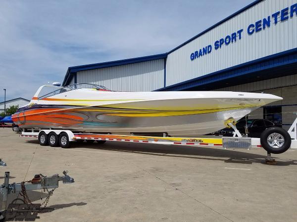 Fountain Boats For Sale >> Fountain Boats For Sale In Illinois