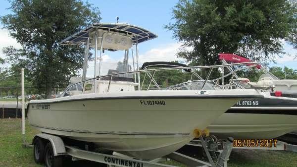 2005 Key West 2020CC