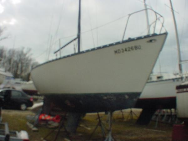 1978 Seidelmann 25 SL