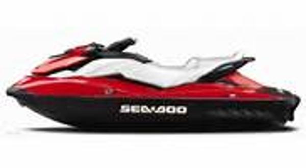 2013 Sea Doo GTI SE 130
