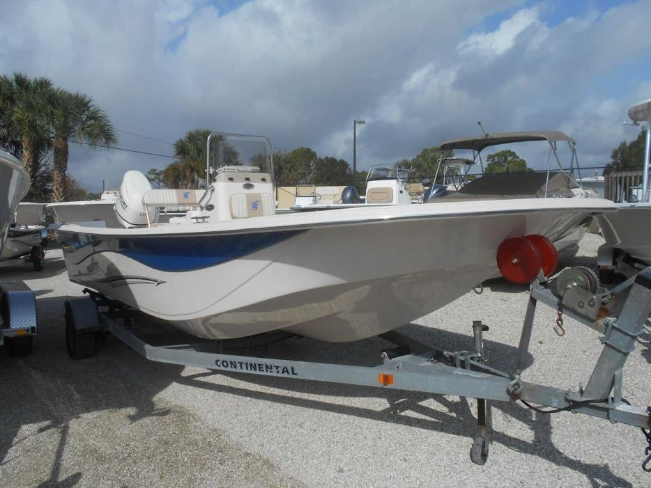 2017 carolina-skiff 218 DLV