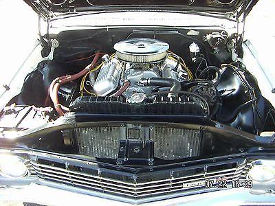 Chevrolet : Impala SS 1967 chevy impala ss 396 4 speed 12 bolt posi, 1