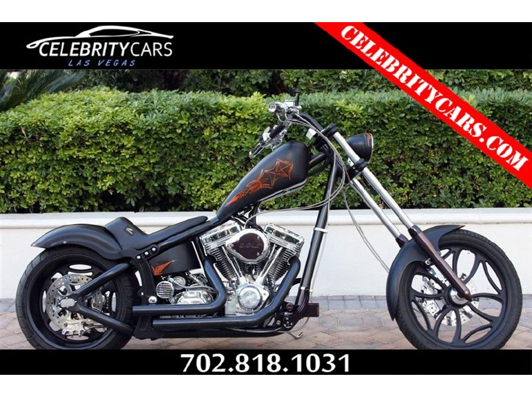 Swift Bar Chopper Motorcycles For Sale