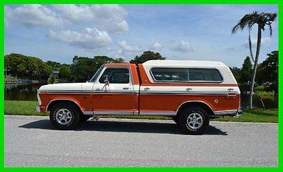 1974 ford f100 cars for sale. Black Bedroom Furniture Sets. Home Design Ideas