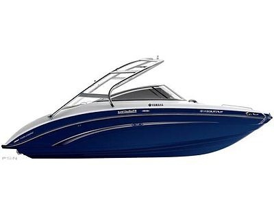 2013 Yamaha 242 LTD S * BRAND NEW DEMO - INVENTORY BLOWOUT SALE - MUST GO!!!