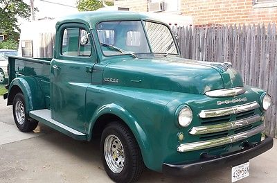 1950 dodge pickup cars for sale. Black Bedroom Furniture Sets. Home Design Ideas