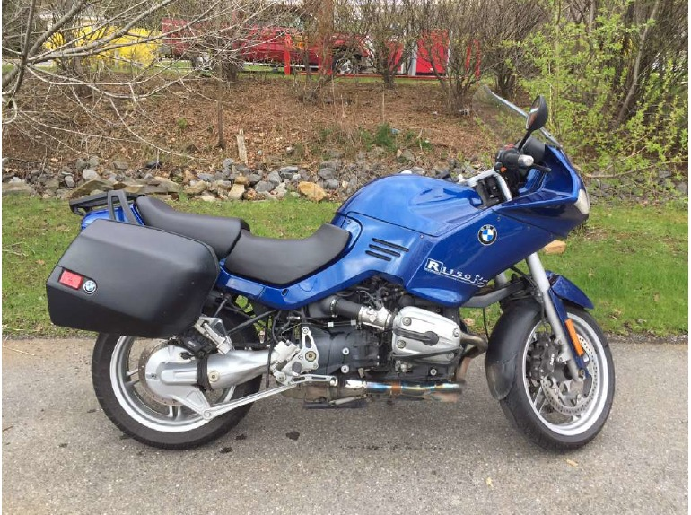 Bmw R 1150 Rs Abs Motorcycles for sale