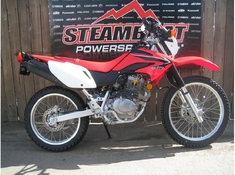honda crf230 motorcycles for sale in steamboat springs colorado. Black Bedroom Furniture Sets. Home Design Ideas