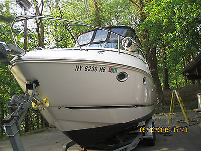 RINKER 2007 MODEL 280 EXPRESS CRUISER EXCELLENT CONDITION