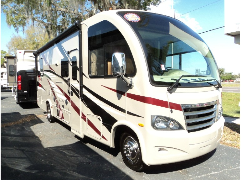 Thor axis rvs for sale in bradenton florida for Thor motor coach axis