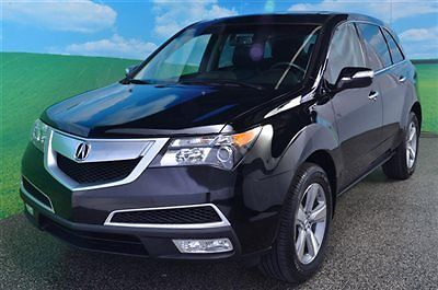Acura : MDX AWD 4dr Tech Pkg AWD 4dr Tech Pkg Tech Pkg. Navigation. Reverse Camera. 3rd Row. Excellent Condit