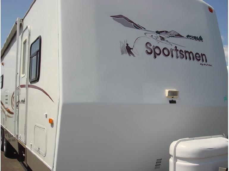 2004 K-Z Sportsman 3103 SPORTSMAN
