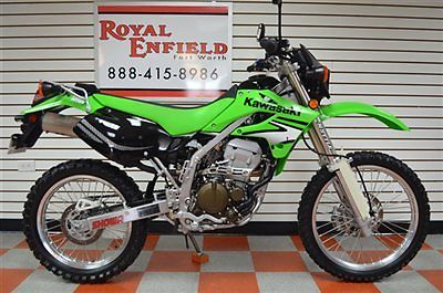 2007 Kawasaki 250 Enduro Motorcycles for sale