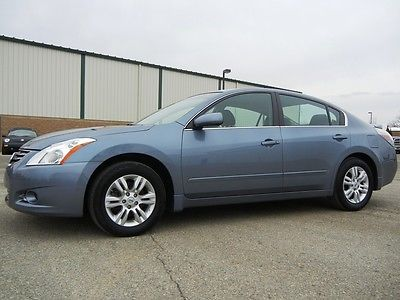 Nissan : Altima Special Edition S 2.5L Alloy Wheels Very Clean Runs and Drives Excellent Price Reduced!!!