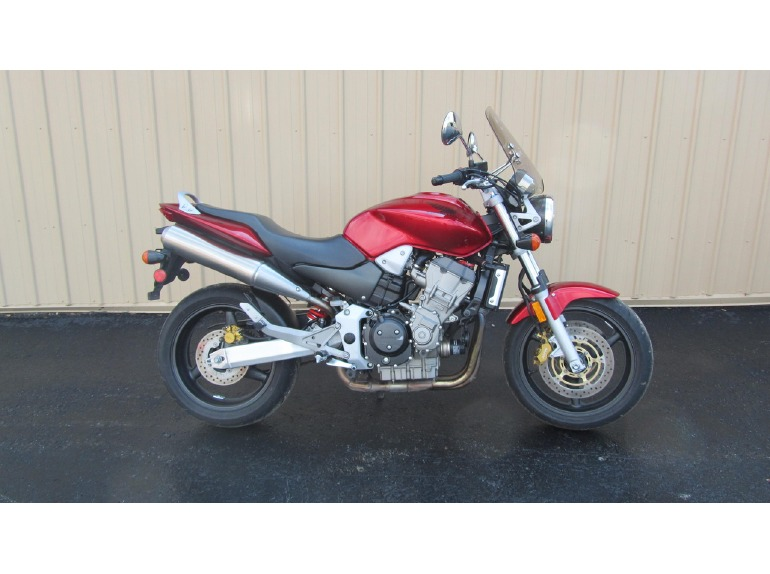 Sport bikes for sale in west bloomfield new york for Honda west new york