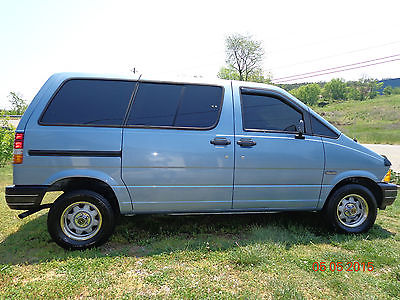 1991 ford van cars for sale for Bitterroot motors missoula montana