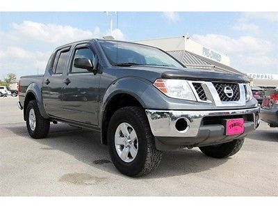 Nissan Frontier Le Cars for sale