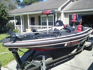 2005 Skeeter ZX 225 Pro Top Of the Line Bass Boat, Yamaha 225 w/Hot Foot!