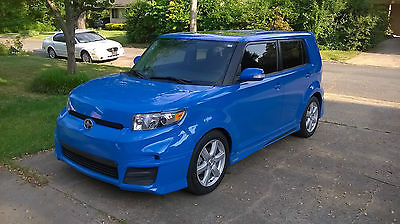Scion : xB Release Series 8.0 2011 scion xb release series 8.0 40 k miles automatic factory sunroof
