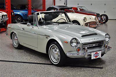 Datsun Fairlady Cars for sale