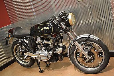Ducati : Other 1977 ducati 860 gt vintage upgrades retro condition rare reduced fair price