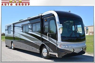 2004 Fleetwood Revolution 40C Class A 41,000 Miles Like New M.S.R.P. $226,875.00