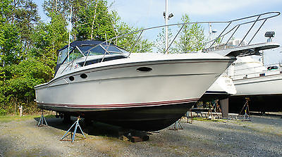 1990 Wellcraft Coastal 330, in great shape