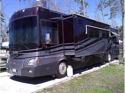 2008 Winnebago Vectra 40TD 26524 Miles 2 Slides Diesel Class A