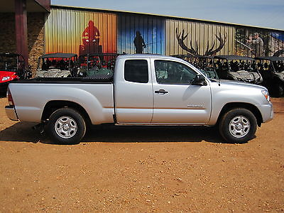 toyota tacoma sr5 cars for sale in texas. Black Bedroom Furniture Sets. Home Design Ideas