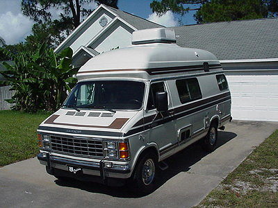Dodge Xplorer RVs for sale