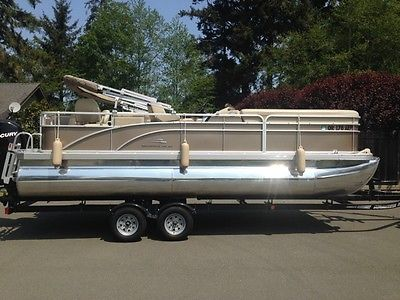Bennington 22 Ssi Boats For Sale