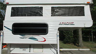 2004 Apache 6ft pop up truck camper Full size, Mid or small truck factory air
