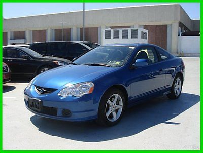 Acura : RSX Type S 2003 type s used 2 l i 4 16 v manual fwd coupe premium
