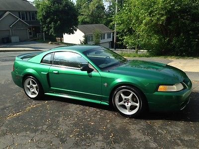 99 Ford Mustang Cars For Sale