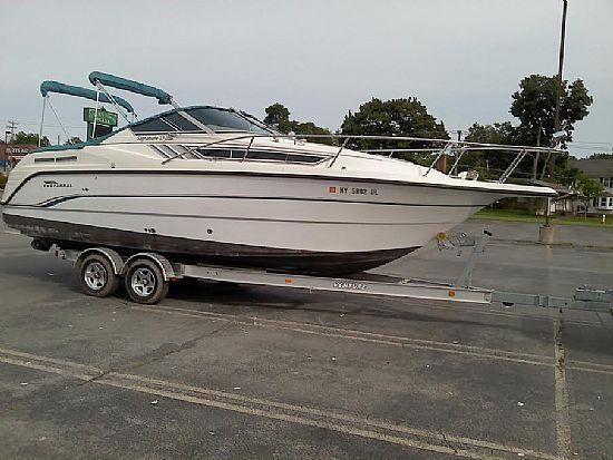 27' 1995 Chaparral Signature 27